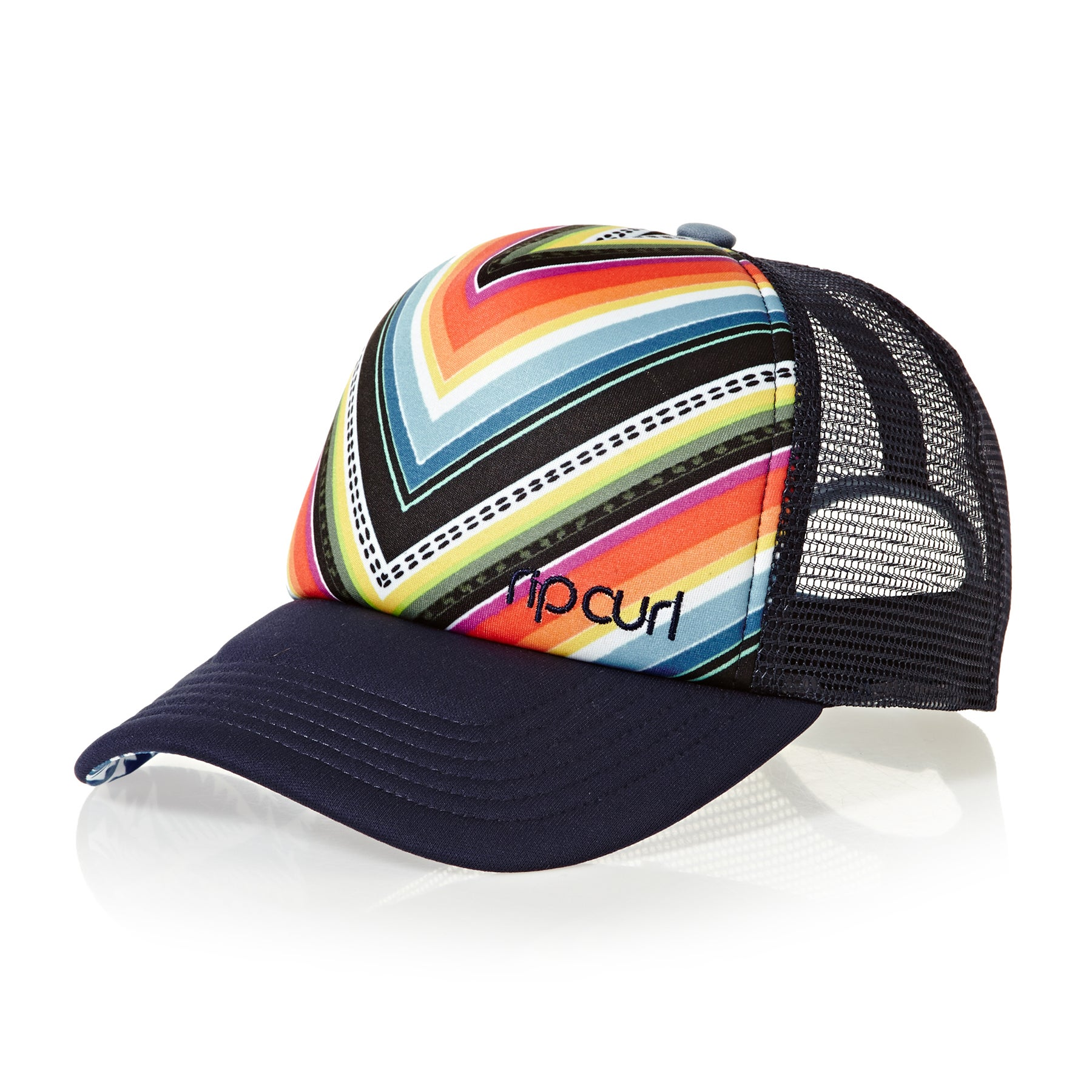 Rip Curl Combined Trucker Womens 帽子 - Multico