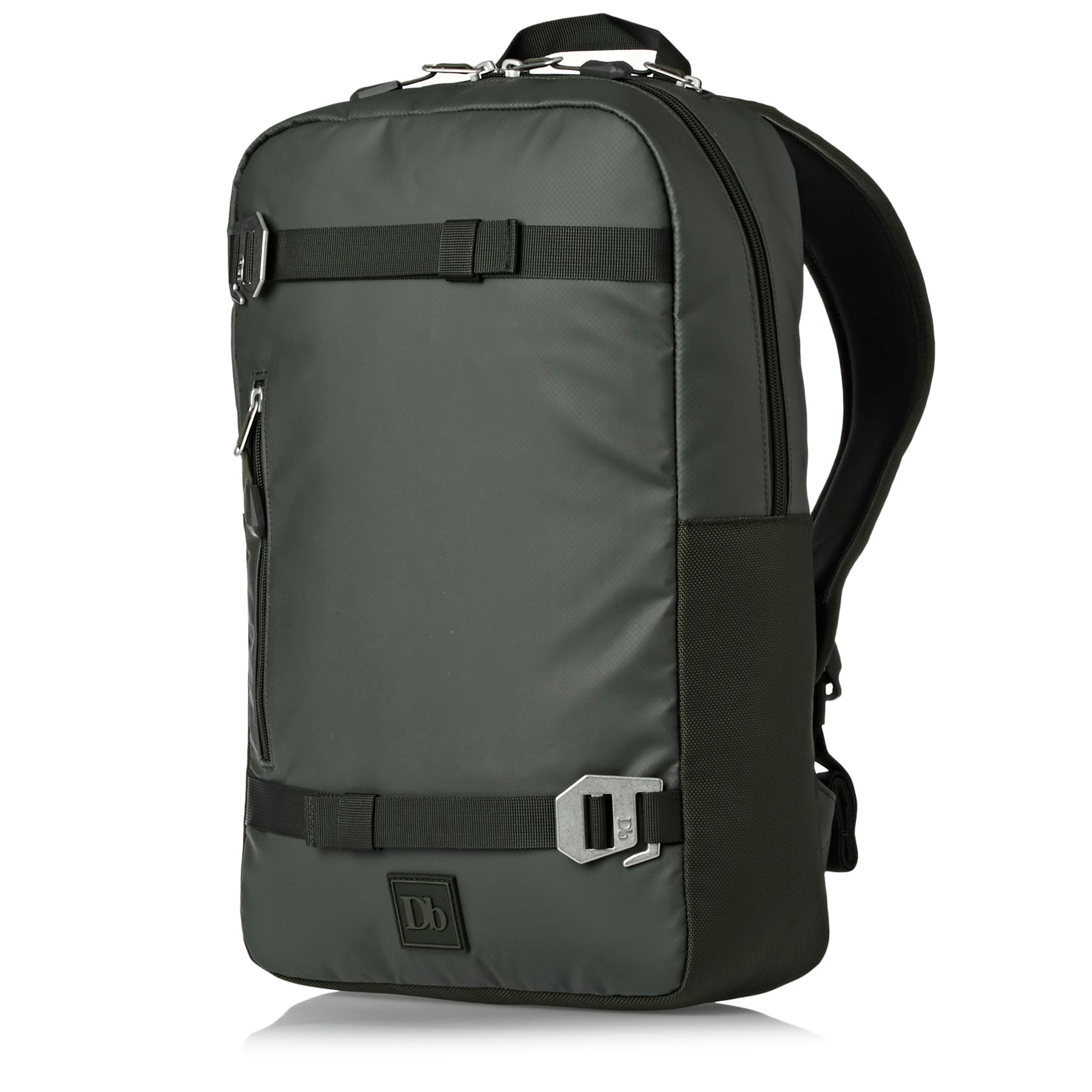 Douchebags The Scholar Backpack - Pine Green