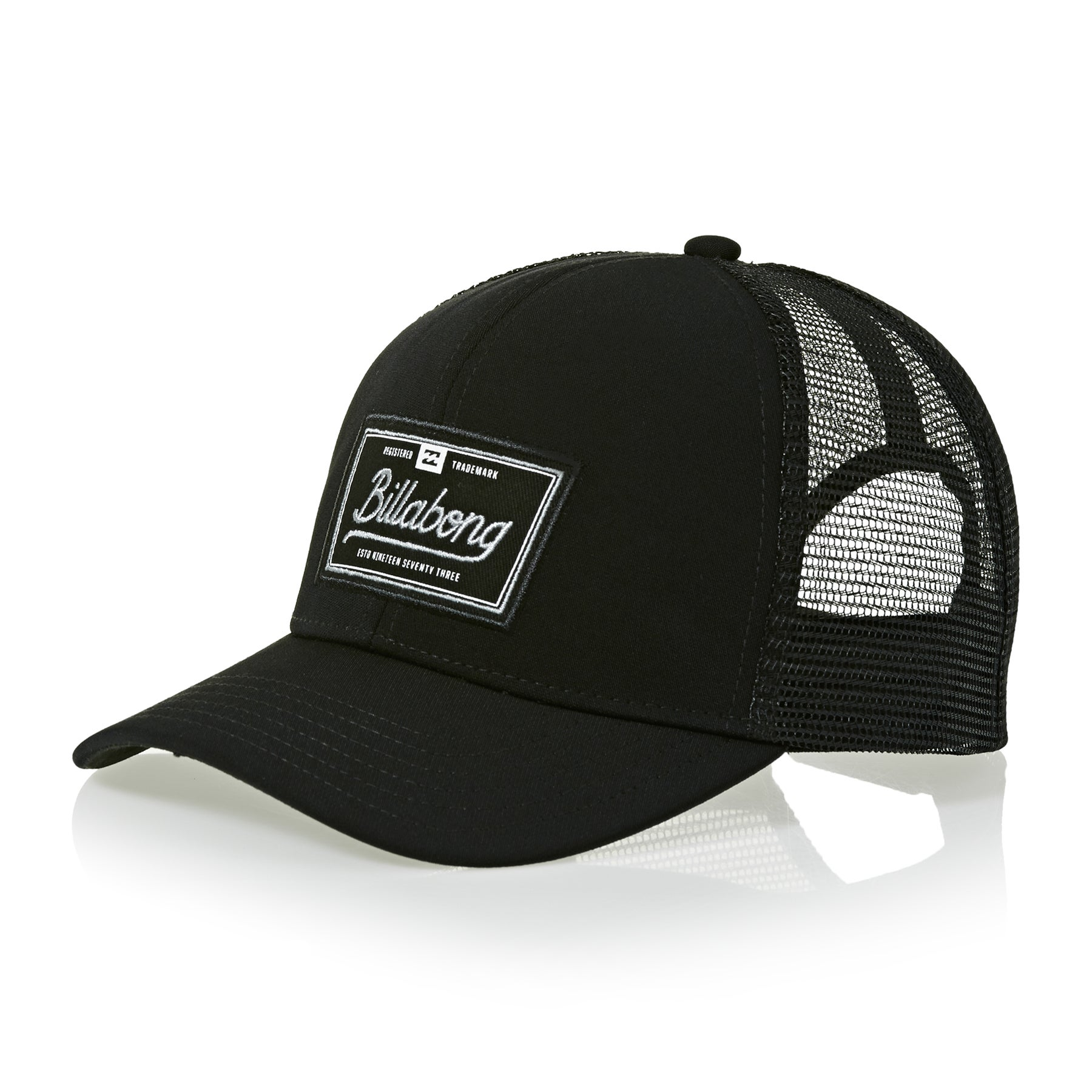 Gorro Billabong Walled Trucker 2017 - Black
