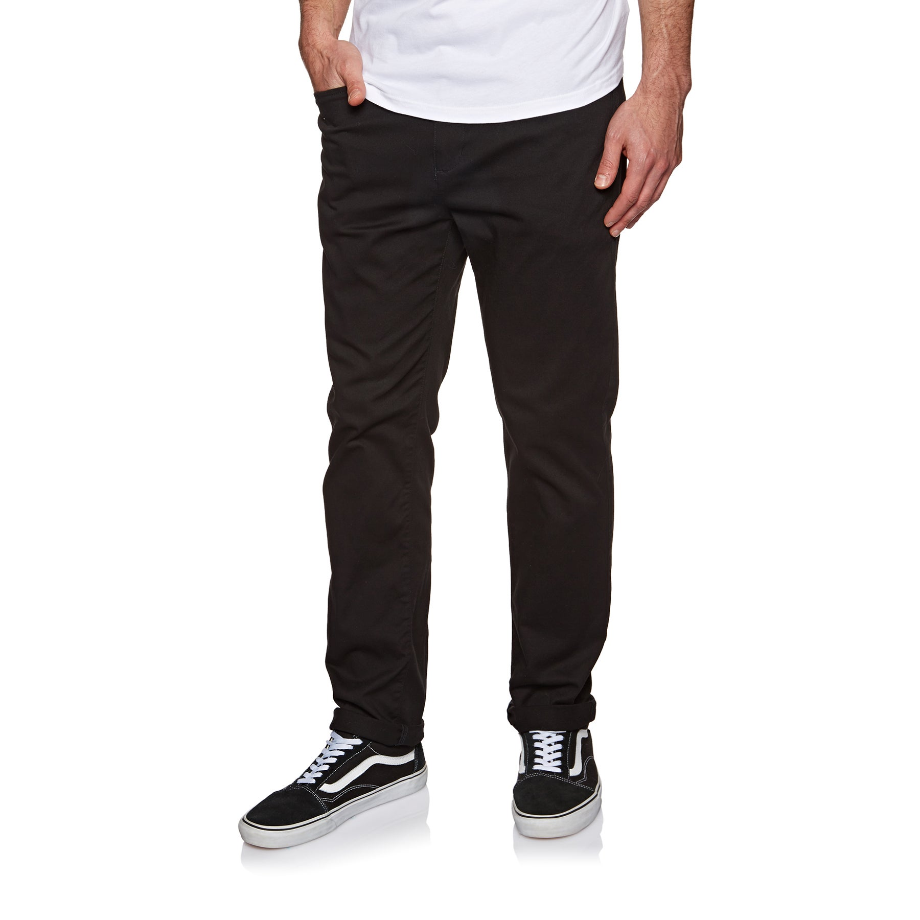Element Sawyer 2018 Cargo Pants - Flint Black