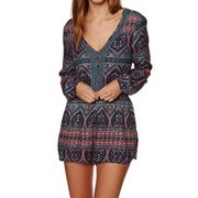 Roxy Feed The Rhythm Dress