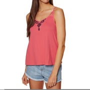 Top Femme Roxy Tropical Bliss