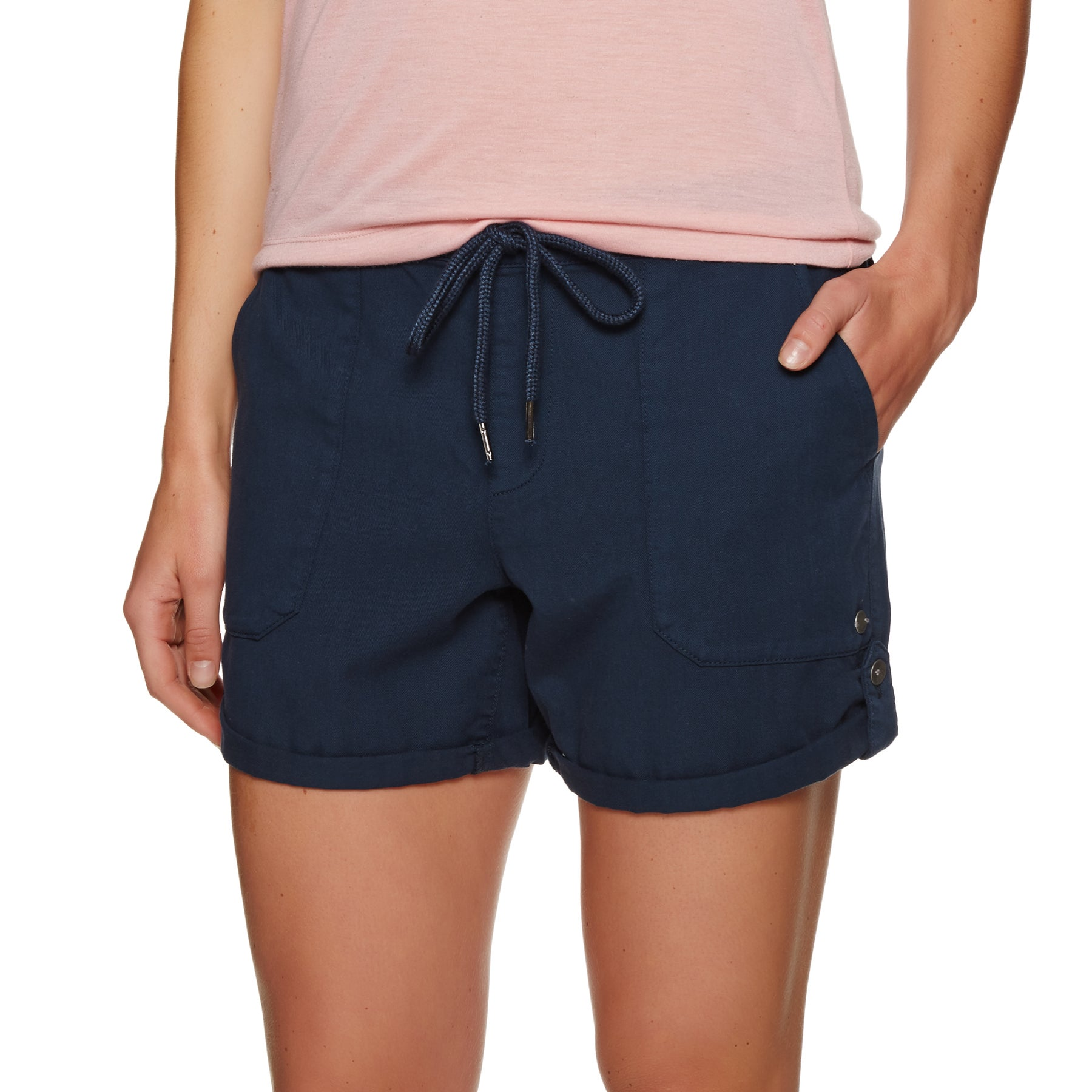 Boardshort Femme Roxy Areci - Dress Blues