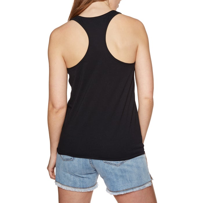 Roxy Play And Win A Womens Tank Vest