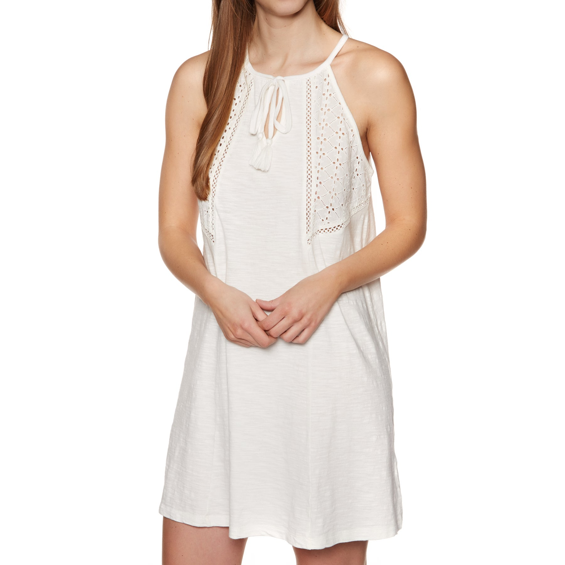Robe Roxy Enchanted Island - Marshmallow