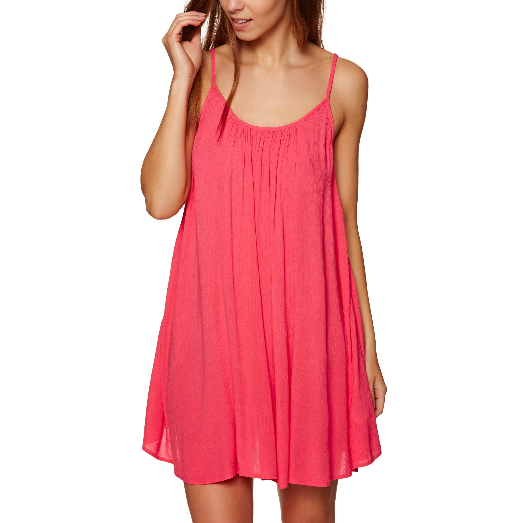 Robe Roxy Windy Fly Away - Rouge Red
