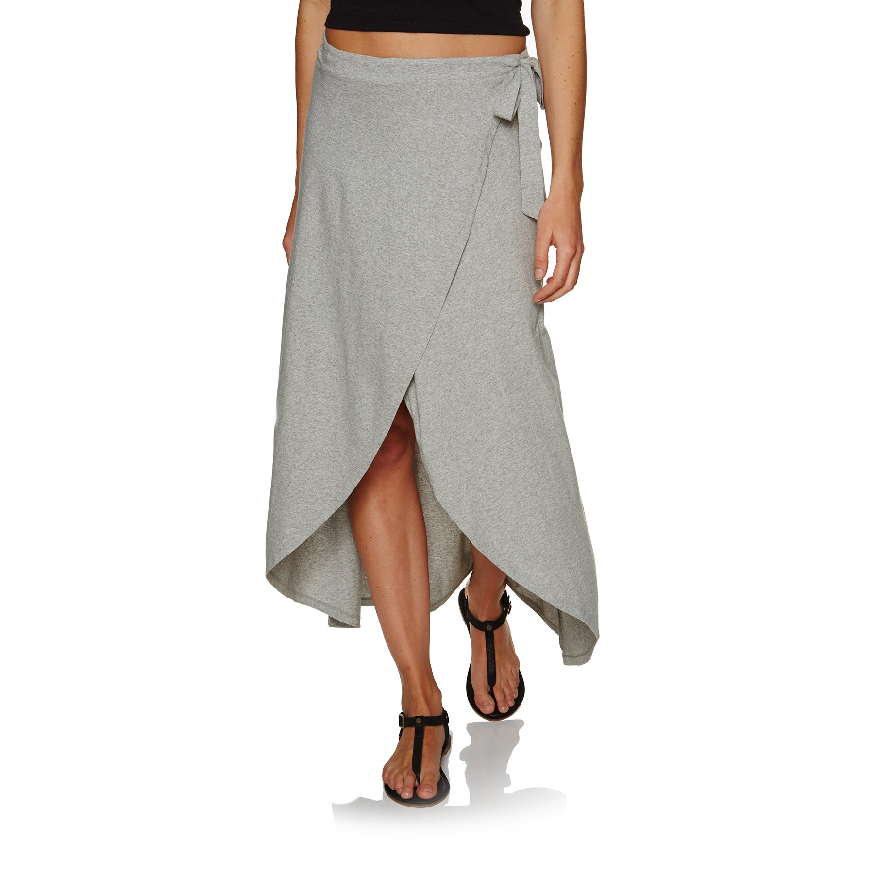 Roxy Everlasting Afte Skirt - Heritage Heather