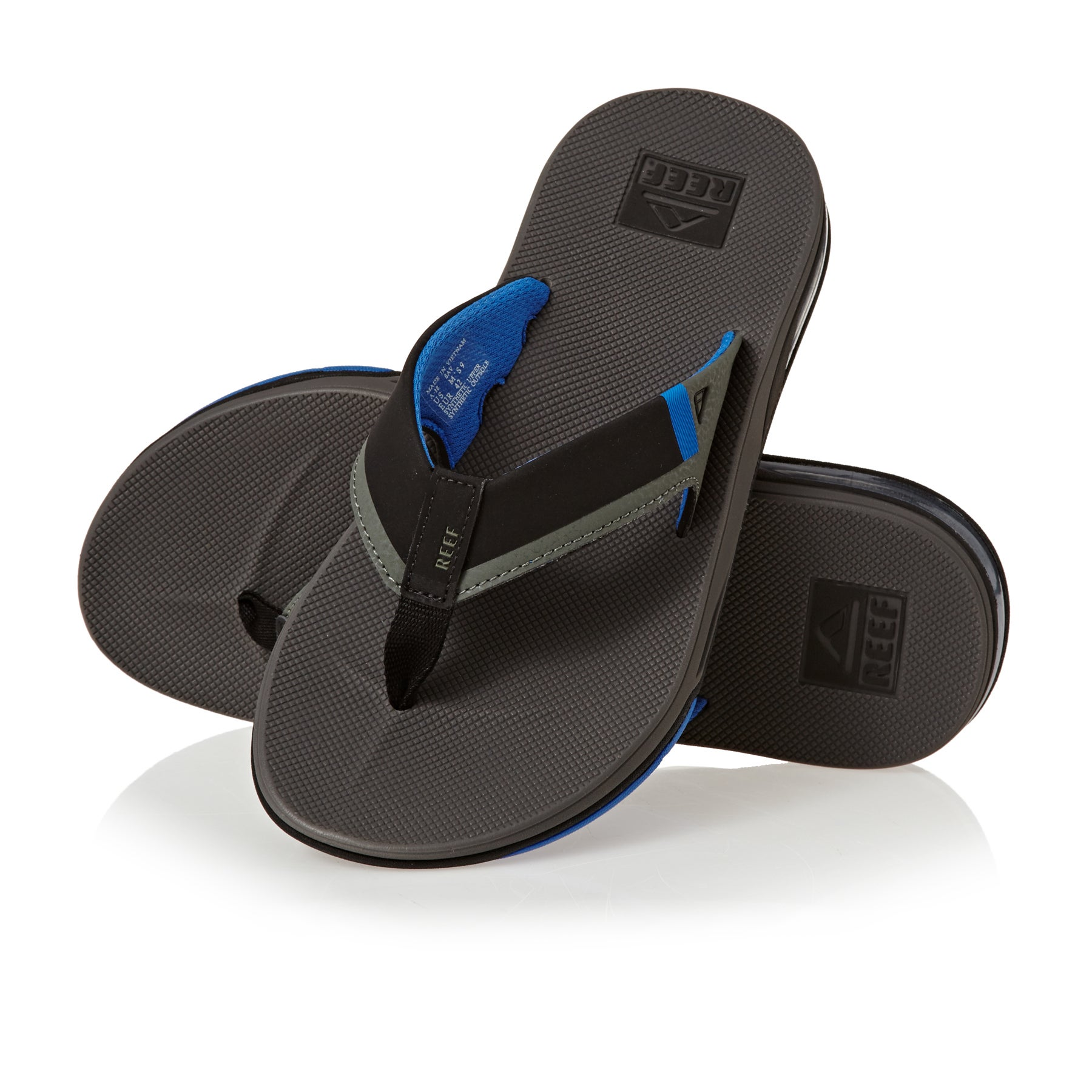 9ffc5c1effb5 Reef Fanning Low Sandals available from Surfdome