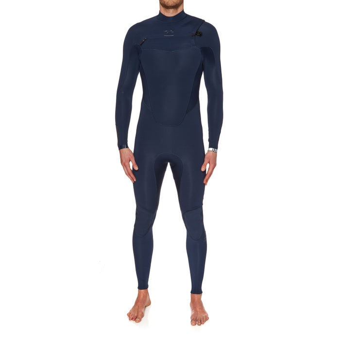 Billabong Absolute 3/2mm 2018 Chest Zip Wetsuit