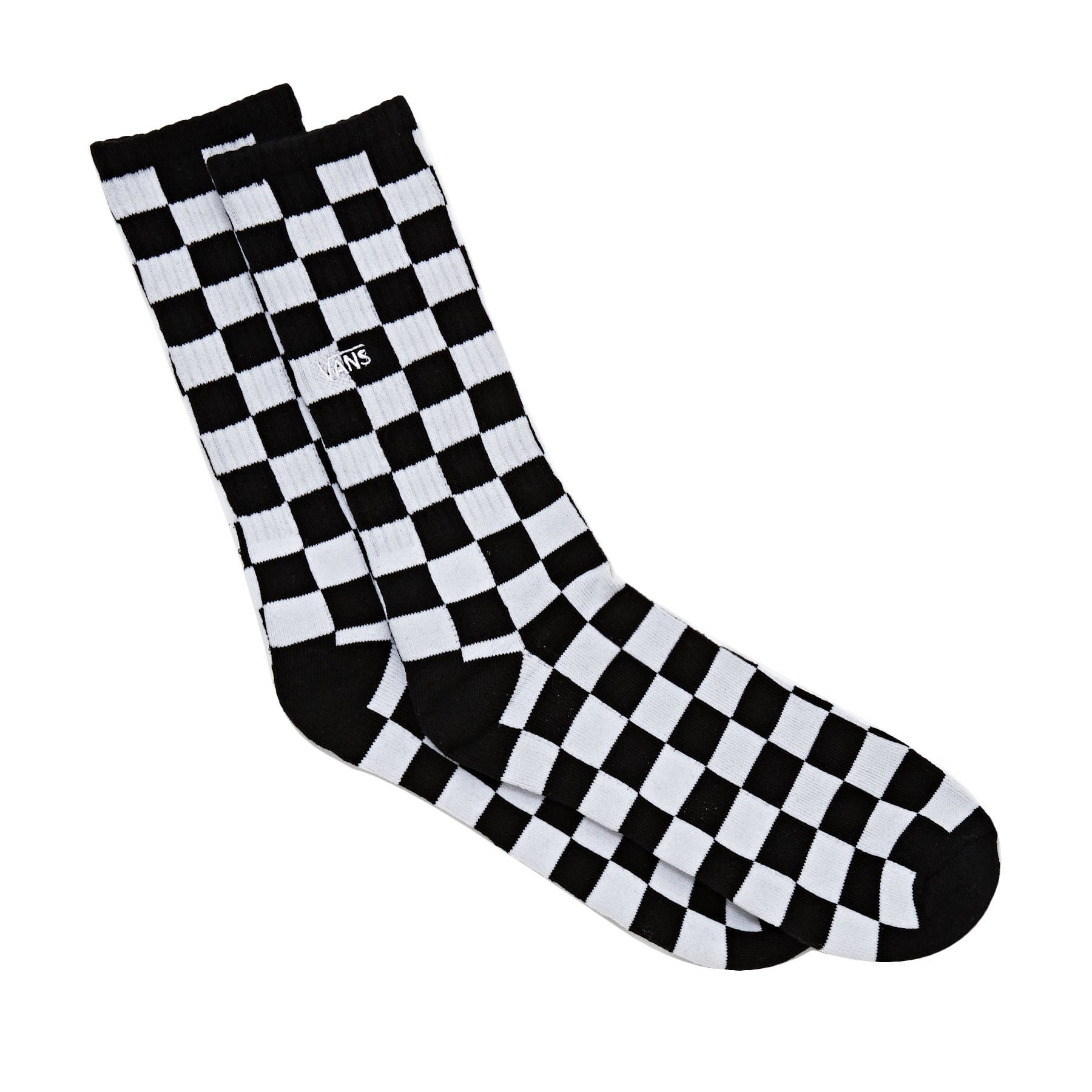174c9125fc611c Vans Checkerboard Crew Socks available from Surfdome