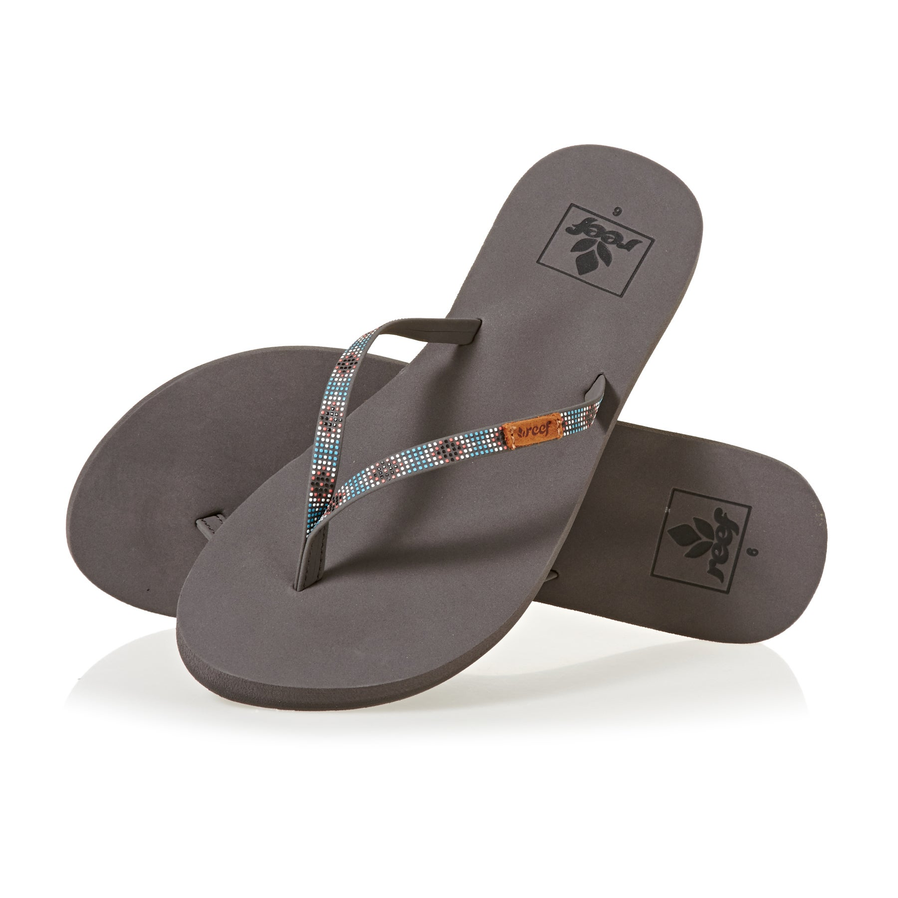 1c5c91f0b94b Reef Slim Ginger Beads Womens Sandals available from Surfdome
