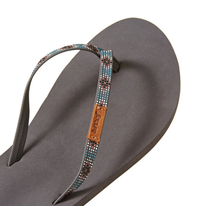 0c099cd00be2 Reef Slim Ginger Beads Womens Sandals available from Surfdome