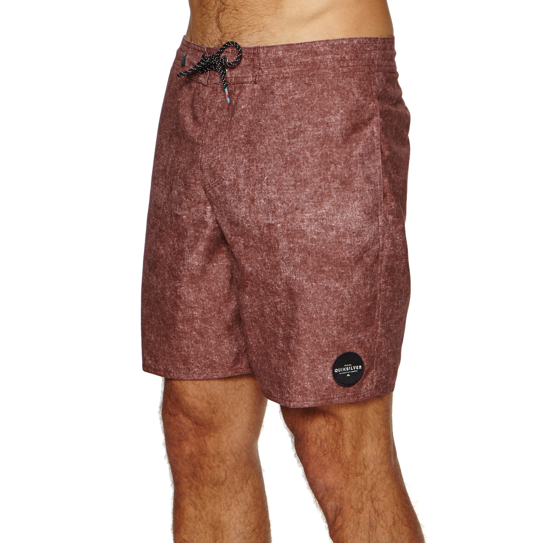 Shorts de surf Quiksilver Acid - Vinyard Wine