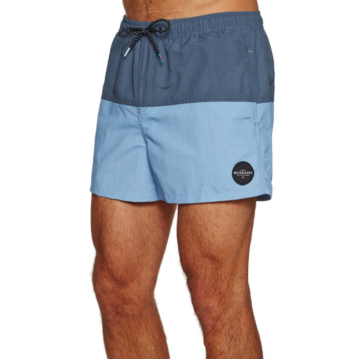 2e68deb635 Quiksilver Five Oh Volley 15 Swim Shorts available from Surfdome