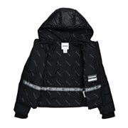 Converse Mid Weight Core Girls Jacket