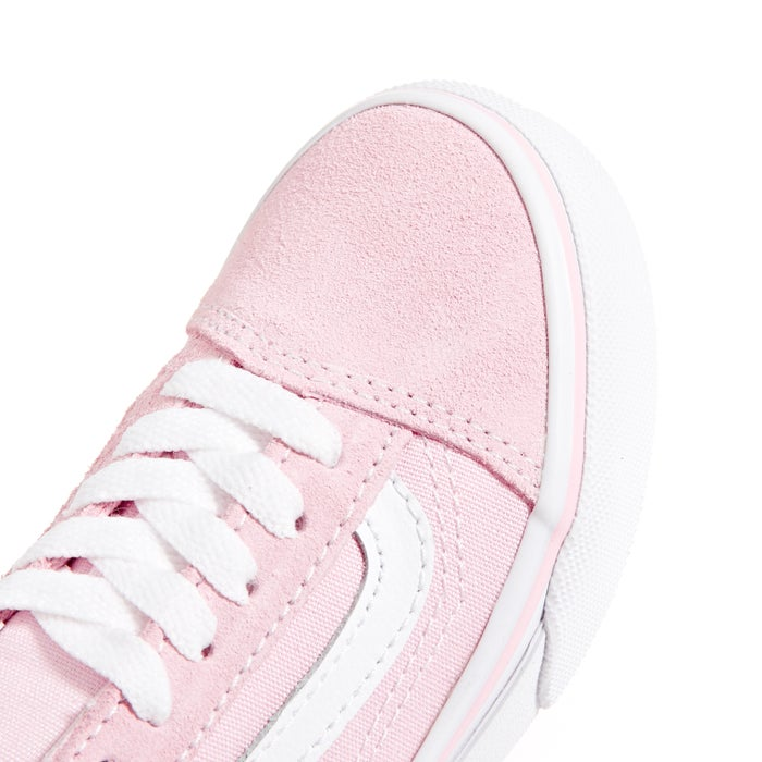 6333145f Vans Old Skool Girls Shoes available from Surfdome