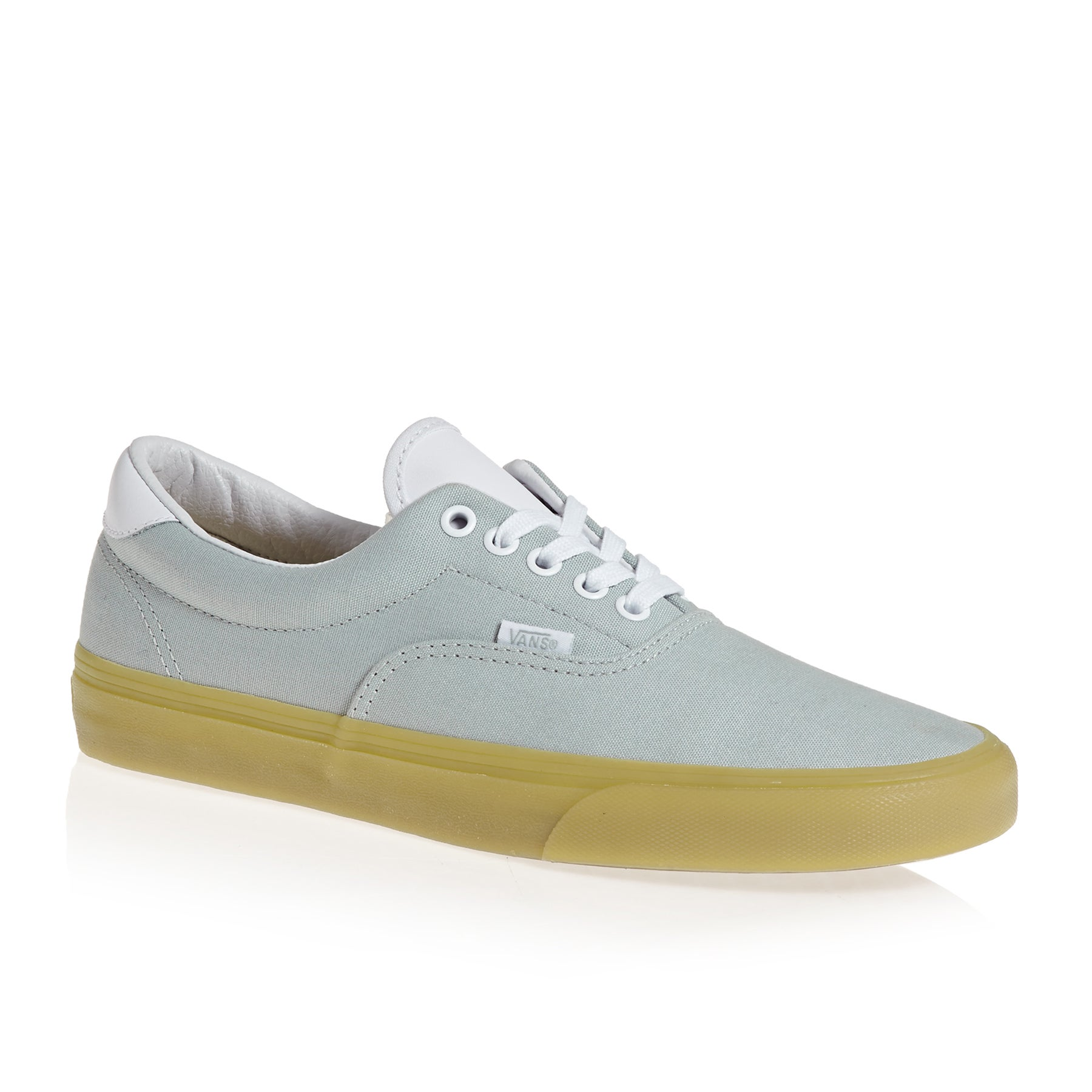 Sapatos Vans Era 59 - (double Light Gum) Metal