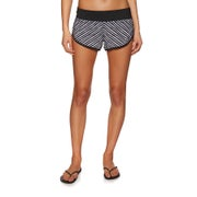 Hurley Phantom Hazard Beachrider Womens Boardshorts