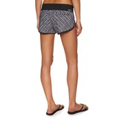Shorts de surf Mujer Hurley Phantom Hazard Beachrider