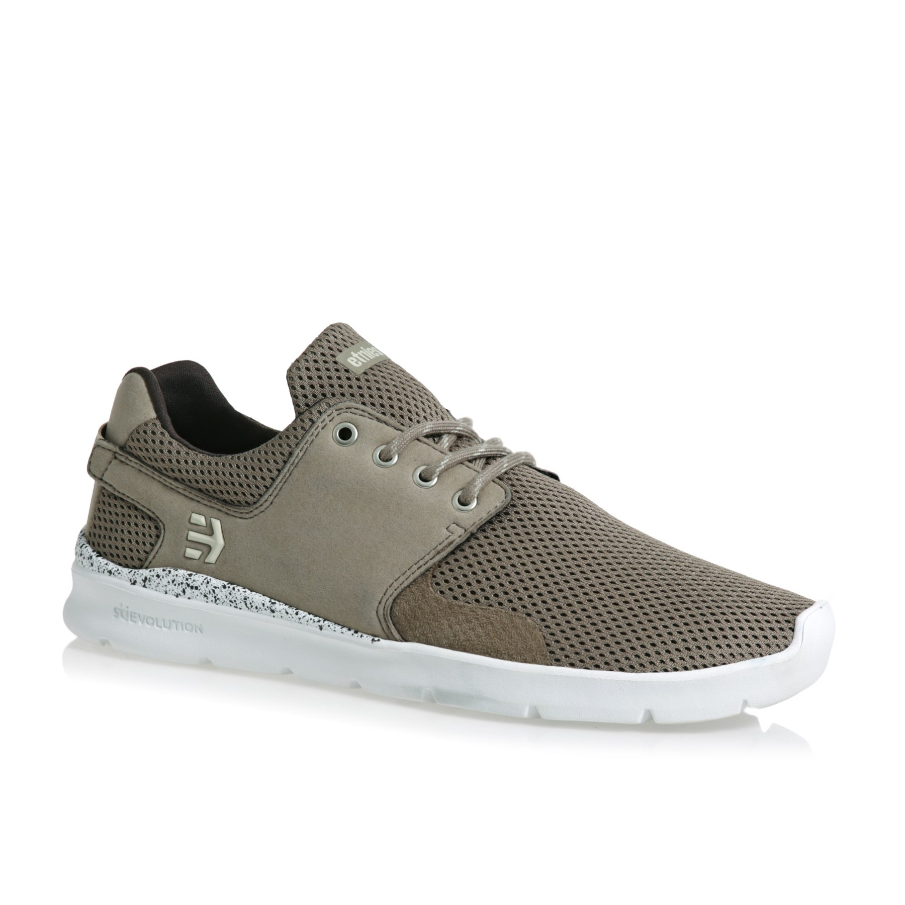 Etnies Scout XT Shoes - Tan/brown