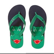 Joules Printed Boys Sandals