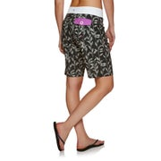 Animal Fian Womens Boardshorts