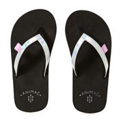 Animal Swish Slim Girls Girls Sandals