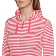 Joules Beachside Womens Pullover Hoody