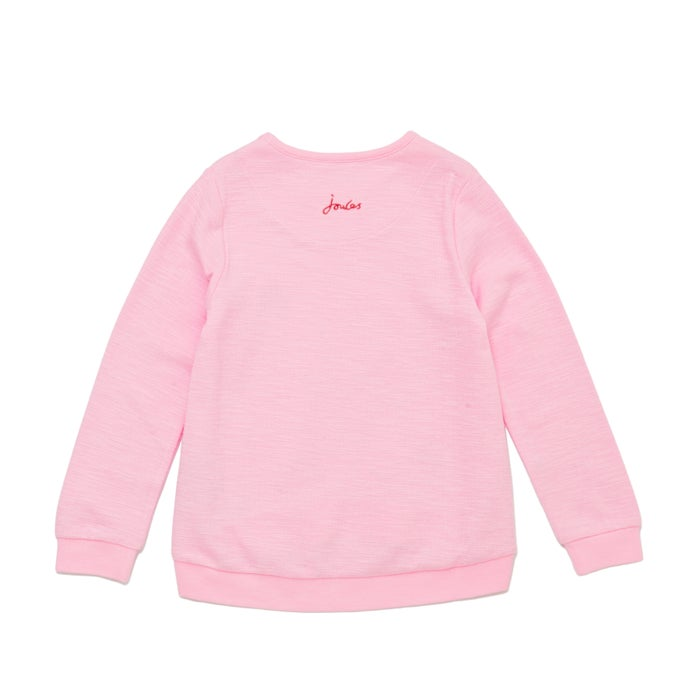 Joules Mart Girls Sweater