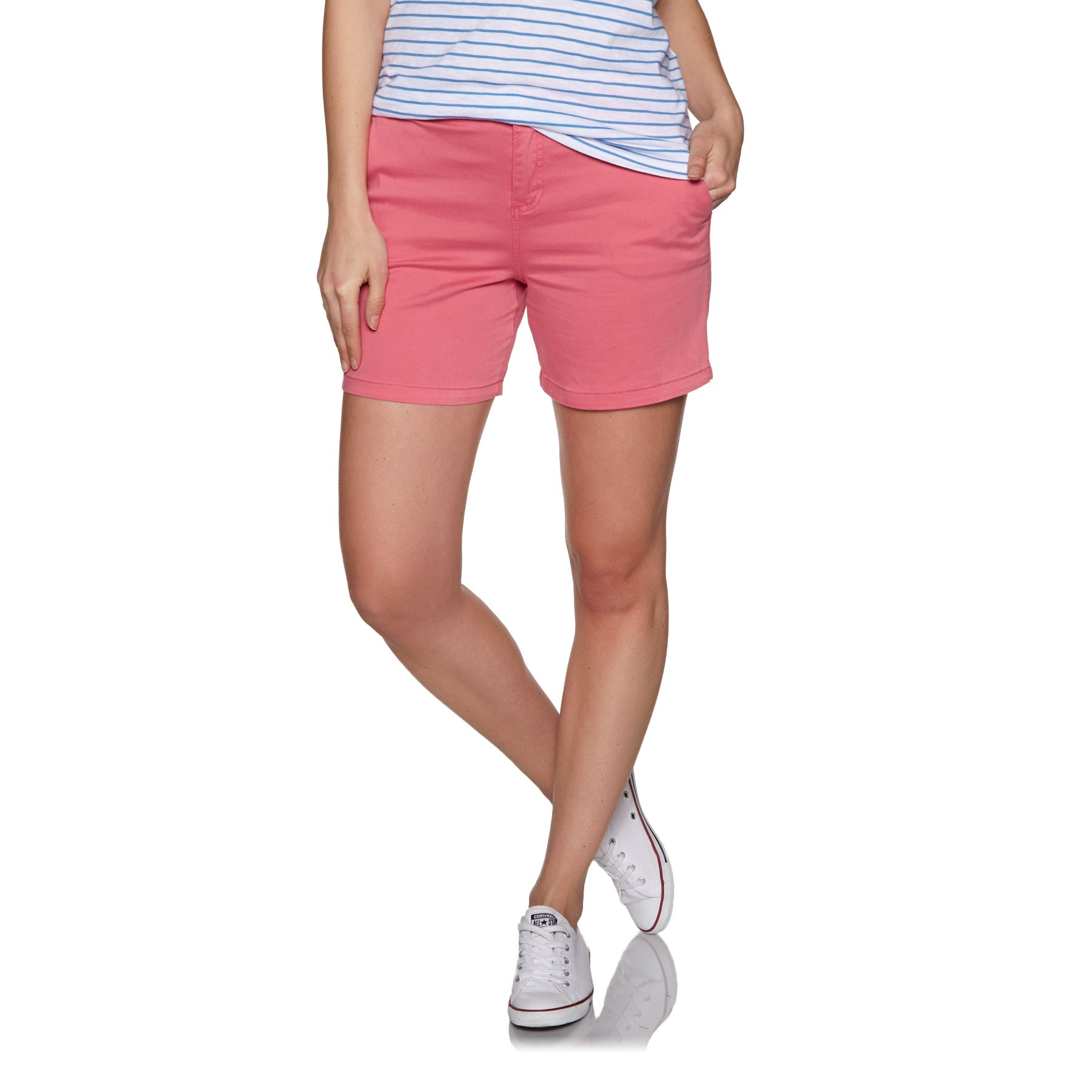 Joules Cruise Womens Walk Shorts - Redsky