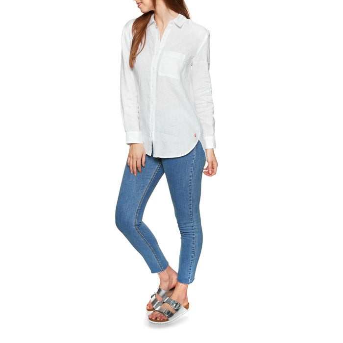 Joules Jeanne Womens Shirt