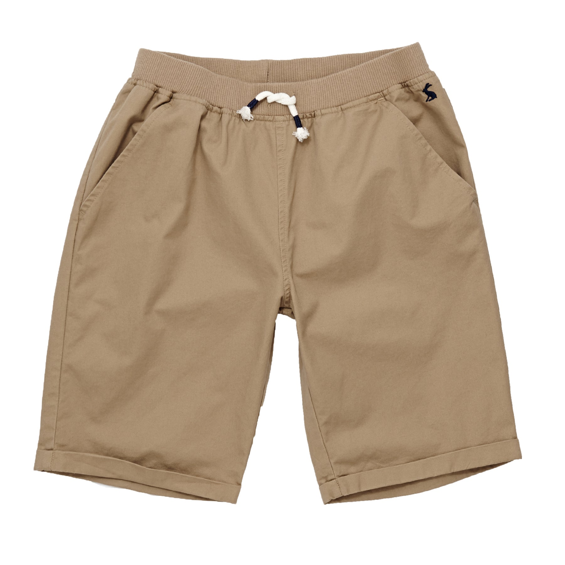 Joules Huey Boys Walk Shorts - Sand