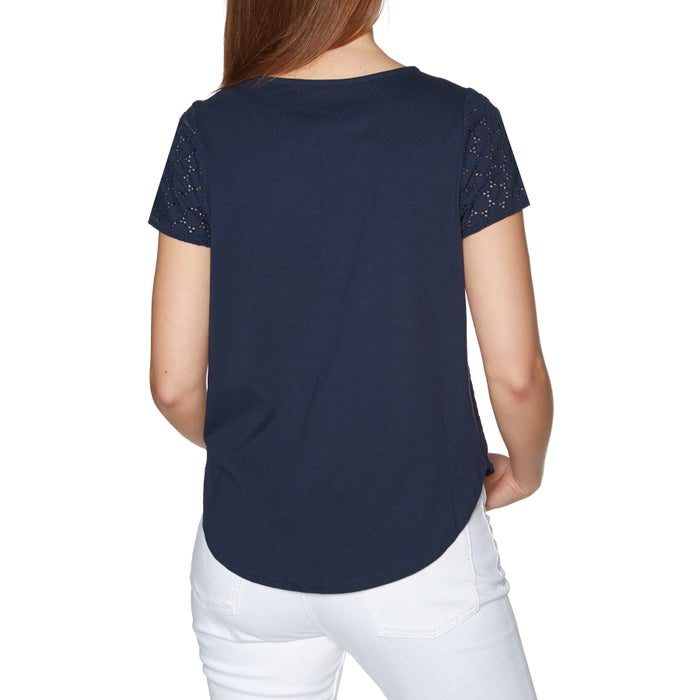 Joules Nadine Womens Short Sleeve T-Shirt
