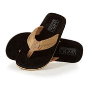 Animal Hyde Sandals