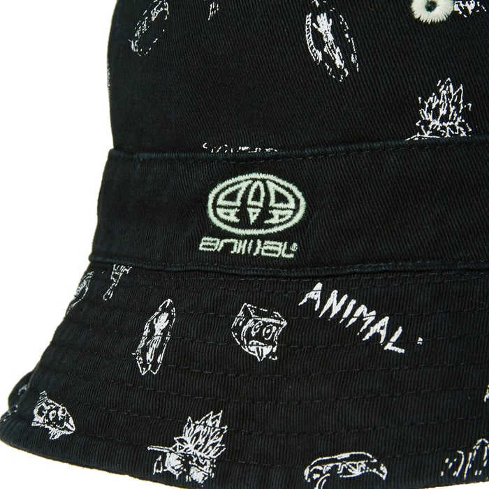 Animal Norfolk ハット