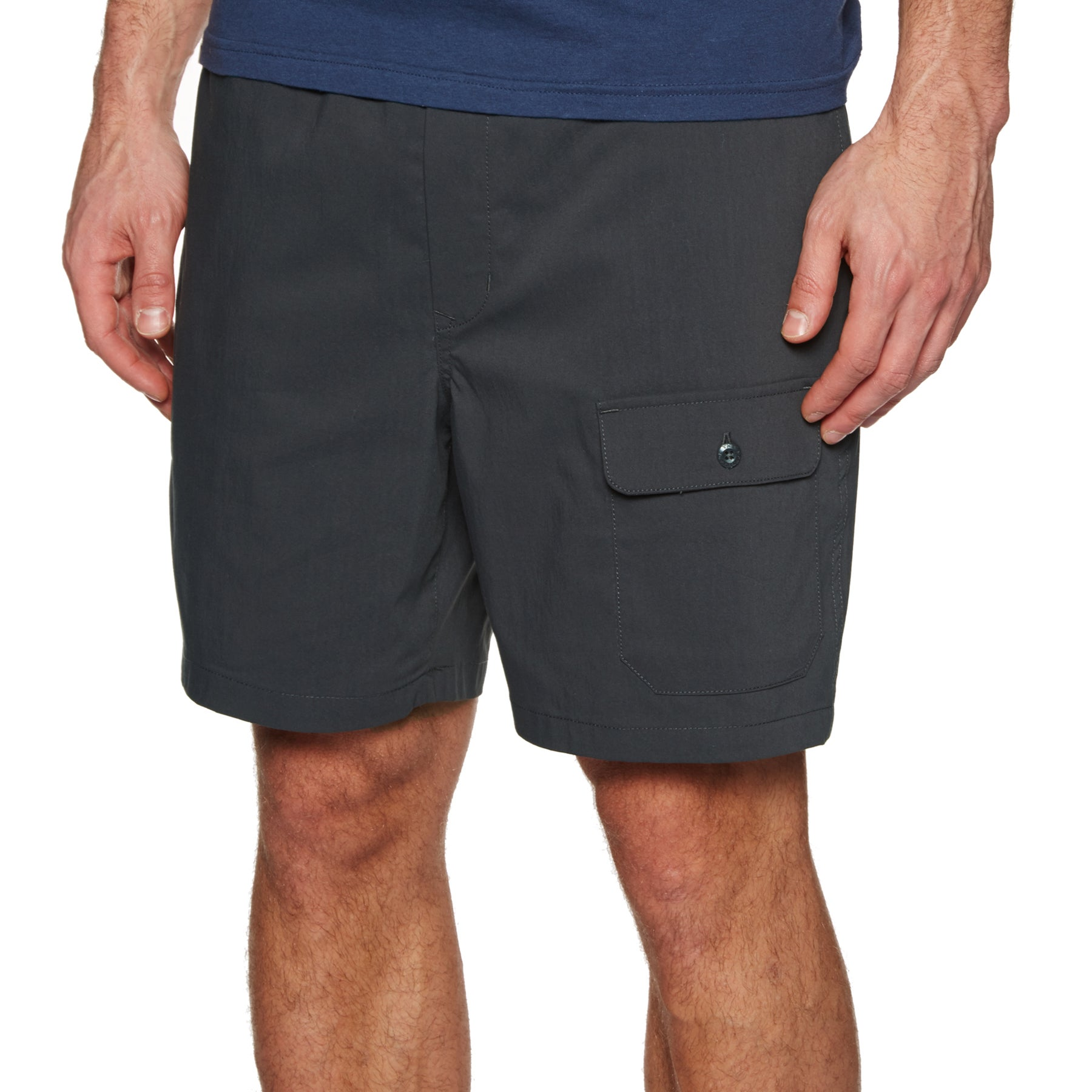 Shorts pour la Marche North Face Seaglass Flashdry - Weathered Black