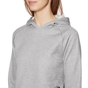 North Face NSE Tech Womens Pullover Hoody