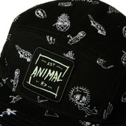 Gorro Boys Animal Taye