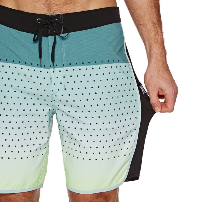 a8295505c7 Hurley Phantom Motion Third Reef Boardshorts available from Surfdome