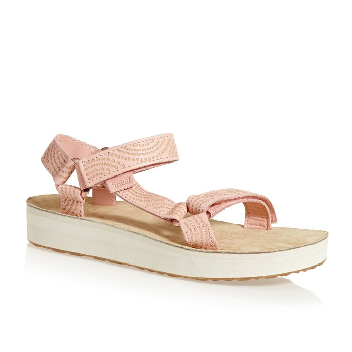 4ceb63c3488e Teva Midform Universal Geometric Womens Sandals available from Surfdome