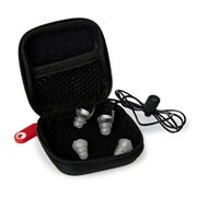 Tapón auditivo Northcore Surfshields Surfers Ear Plugs