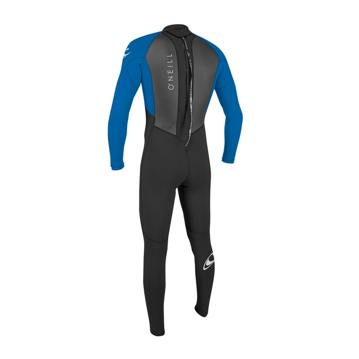 O Neill Youth Reactor II 3/2mm Back Zip Wetsuit