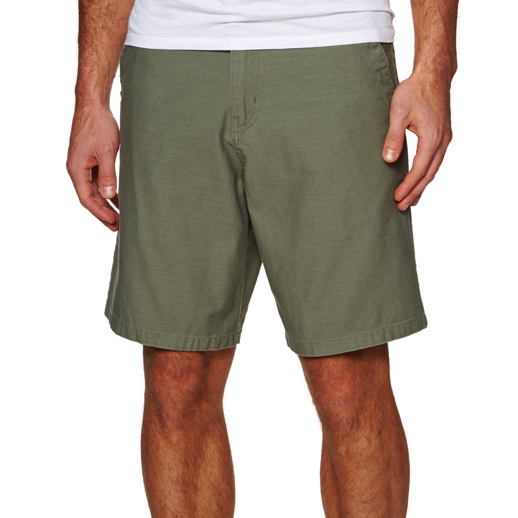 Depactus Trace Walk Shorts - Military