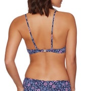 SWELL Cross Over Bralette Womens Bikini Top