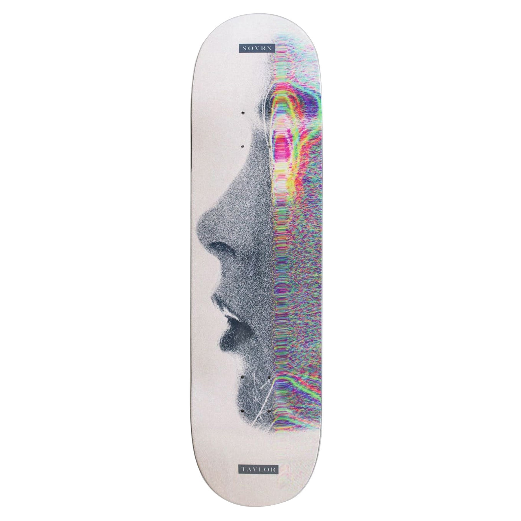 Patinete SOVRN In Limbo Mikey Taylor 8.25 Inch - Multicolour