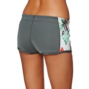 Roxy 1mm 2018 Syncro Reef Short Womens Wetsuit Shorts