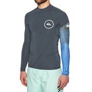 Quiksilver Syncro 1mm 2018 Long Sleeve New Way Wetsuit