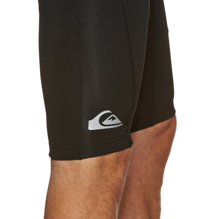 Quiksilver Syncro 1mm 2018 Neoreef Wetsuit Shorts