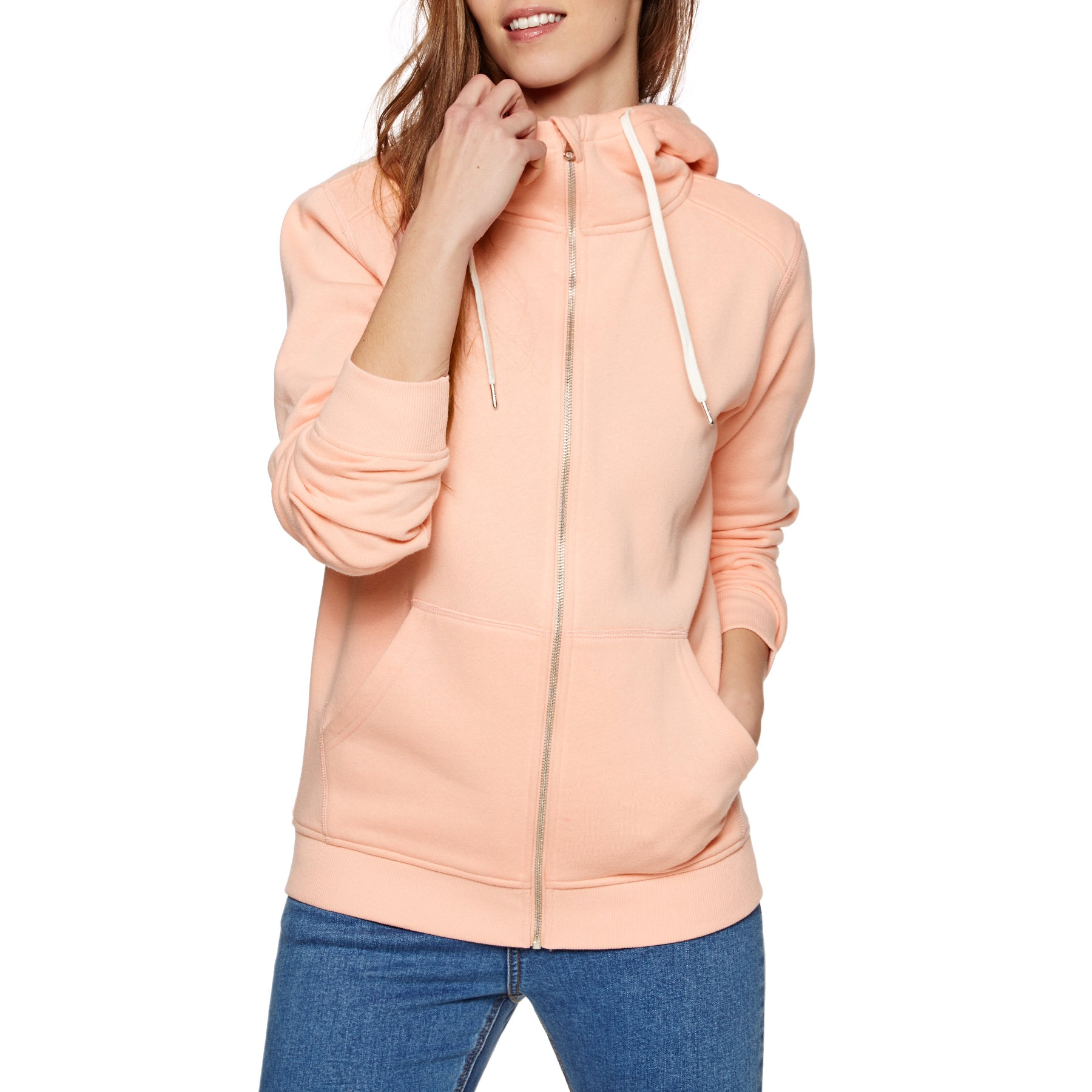 SWELL Skyla Womens Zip Hoody