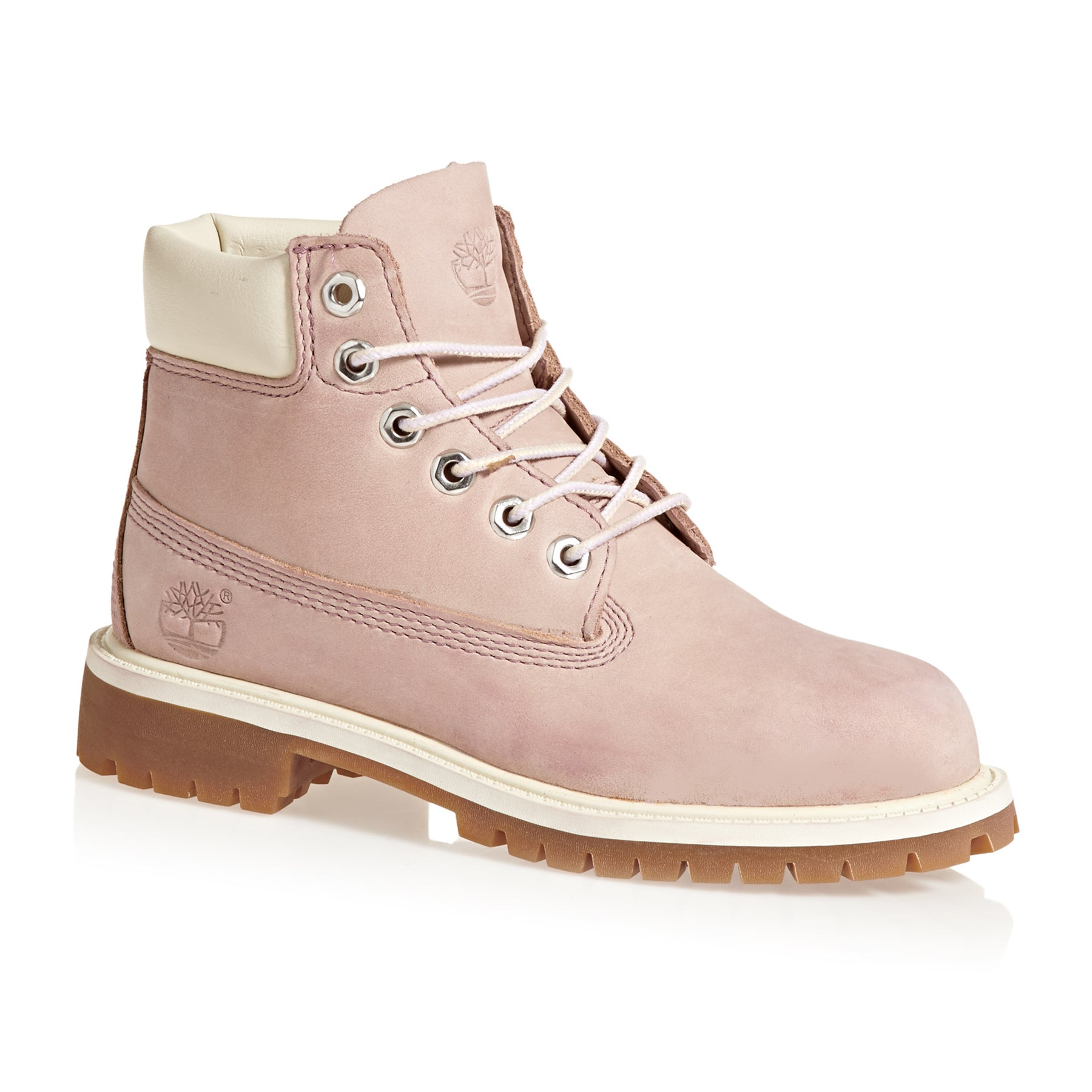 3288b170104c Timberland 6 In Premium Waterproof Girls Boots available from Surfdome
